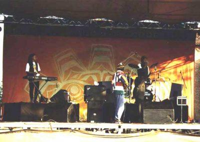 Bim Sherman 1996
