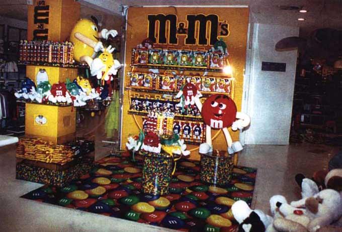 M&MS 2001