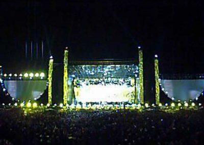 Ligabue 2005