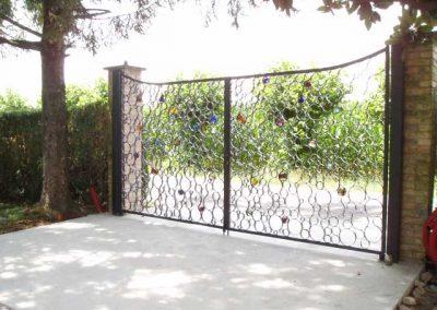 Cancello 2007