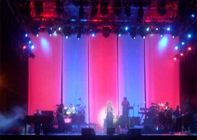 Mannoia 2008