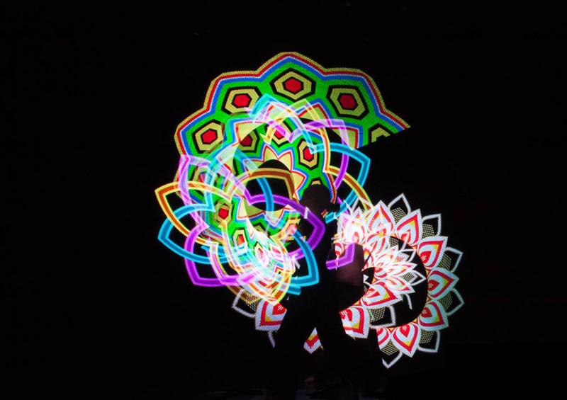 Visual Stick – Creatività, Colore, Forme ed Innovazione