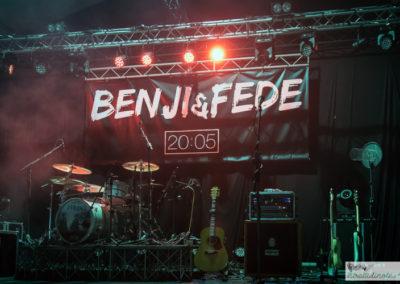 Benji & Fede 2015
