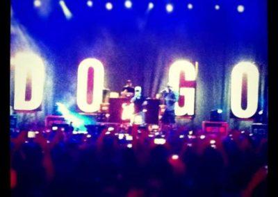 Club Dogo 2012