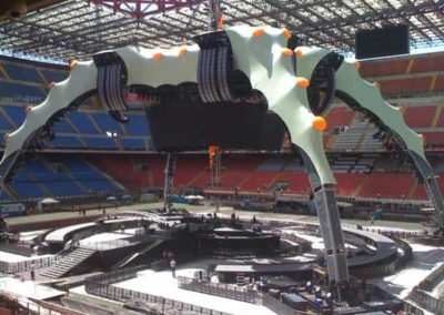 U2 2009
