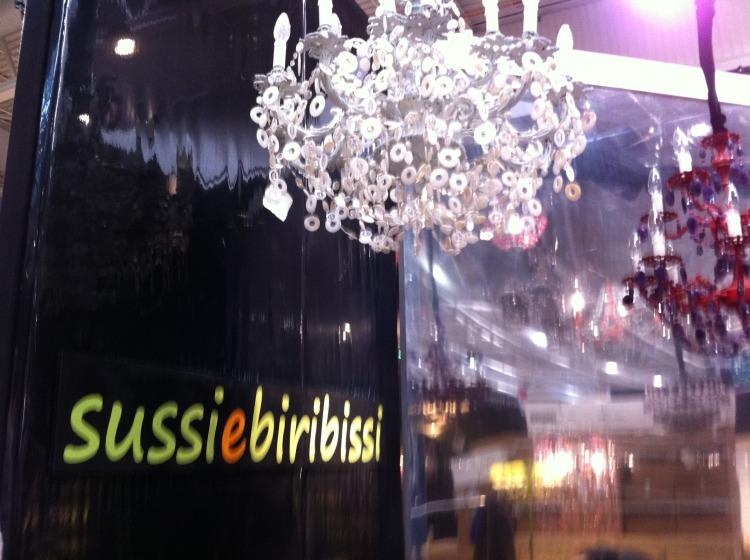 Sussi&Biribissi 2013