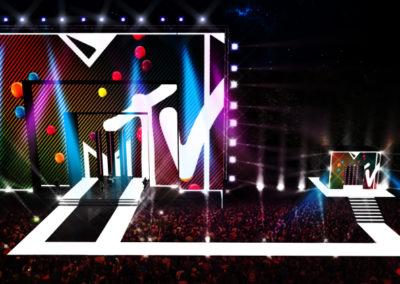 MTV Awards Italia 2016