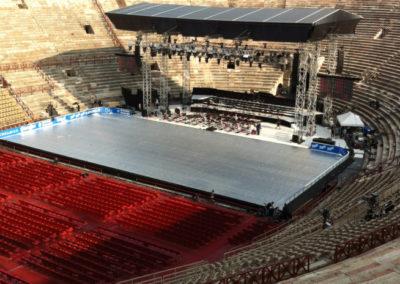 Opera on ice 2012