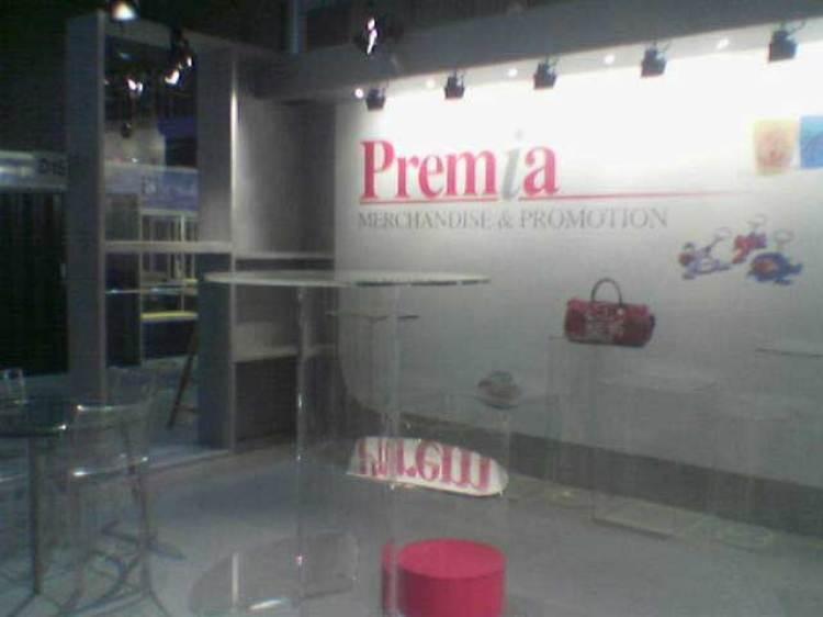 Premia 2007