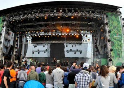 Heineken Jammin Festival 2012