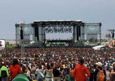 Heineken Jammin Festival 2010