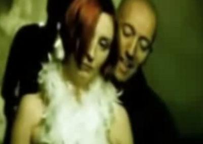 Pina e Giuliano Palma 2002