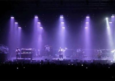Subsonica 2011