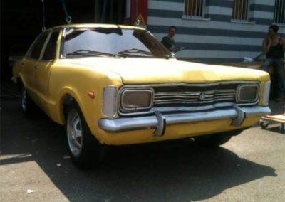 Vasco 2011