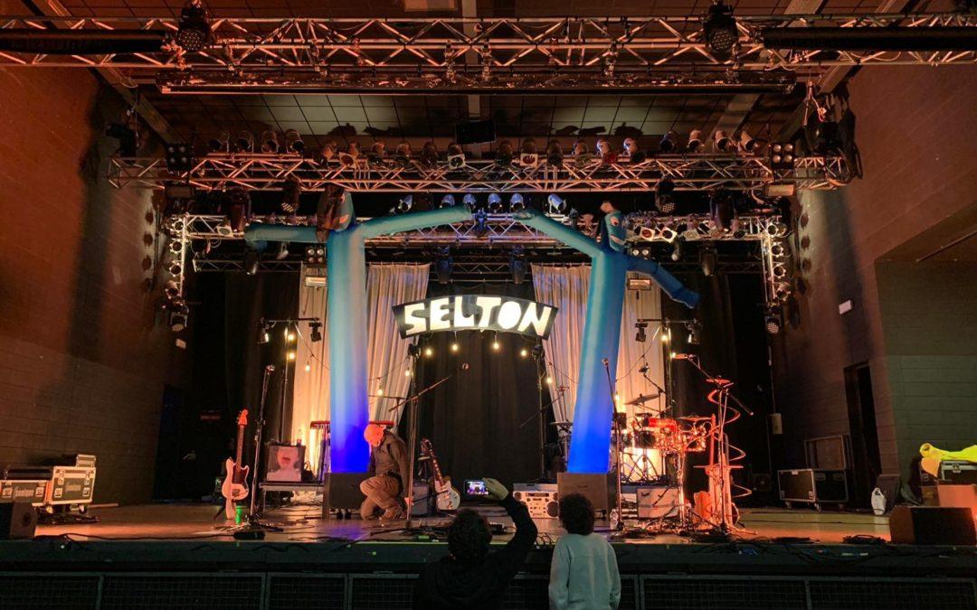 SELTON 2019
