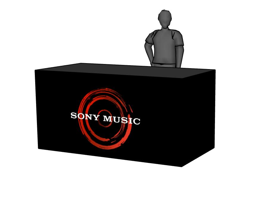 SONY MUSIC 2019