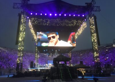 SEAT MUSIC AWARDS & HEROES 2020