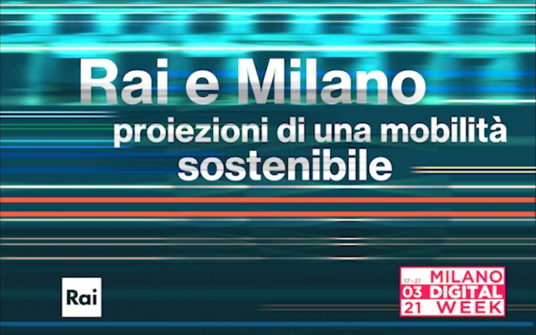 VIDEOPROIETTORI RAI 2021